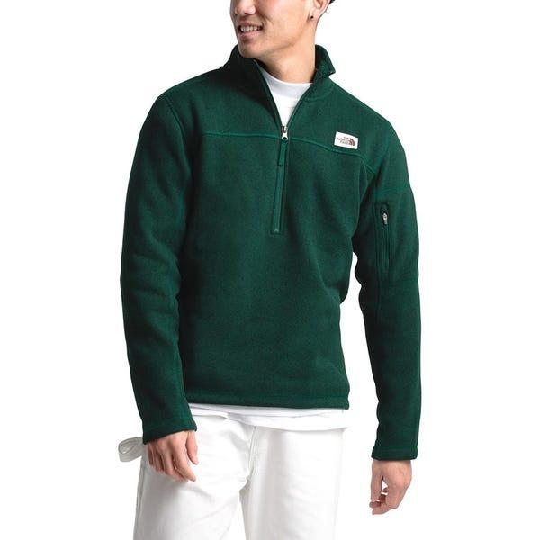 Gordon Lyons 1/4-Zip Fleece Pullover - Men's