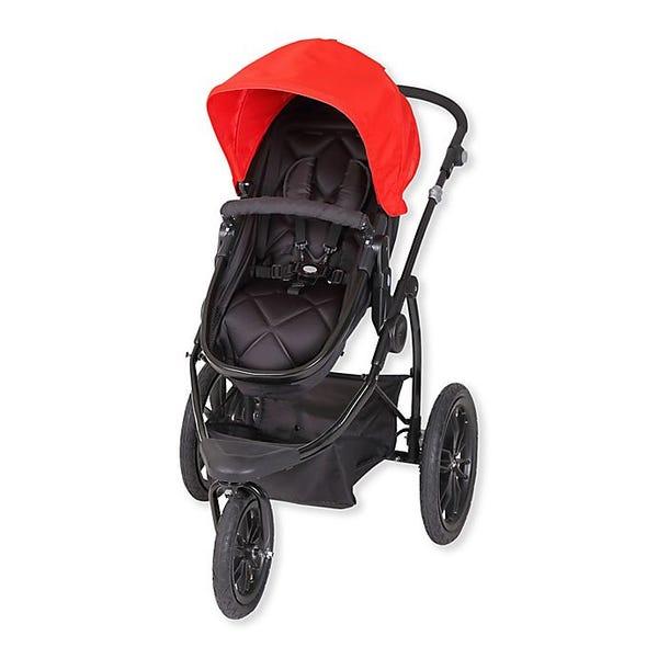 Baby Trend® Manta Snap Gear™ Jogging Stroller