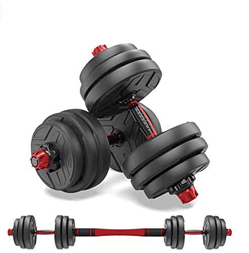 shanchar Adjustable Weights Dumbbells Set