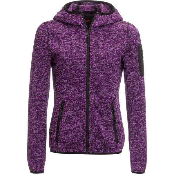 Stoic Alpinista Sweater Fleece Jacket - Women's