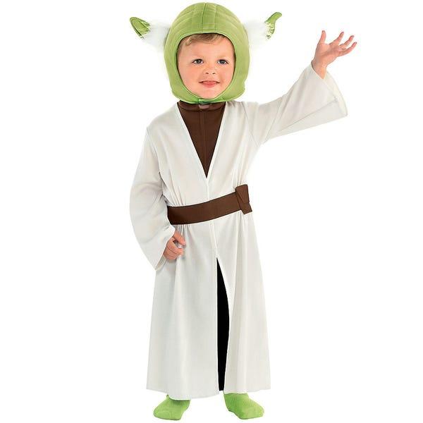 Baby Yoda Costume - Star Wars