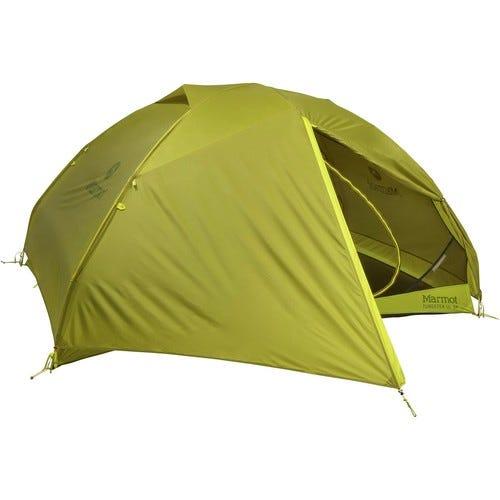Marmot Tungsten UL Tent: 3-Person 3-Season