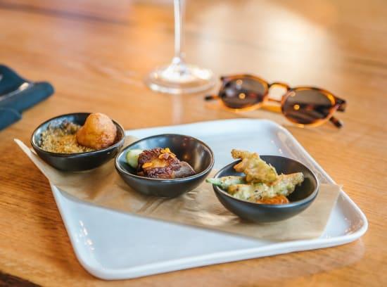 Houston Bites & Sites - Downtown Houston Food Tour