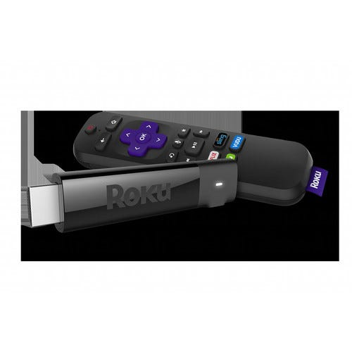 Roku Streaming Stick+ HD/4K/HDR Streaming Device