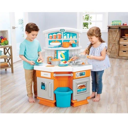 Little Tikes Home Grown Play Kitchen