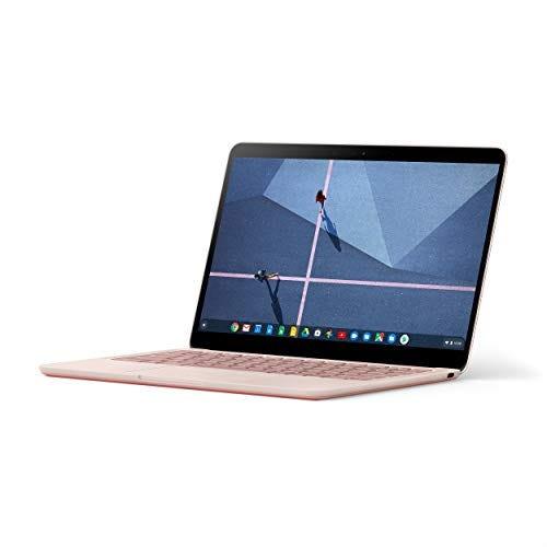 Google Pixelbook Go, Lightweight Chromebook Laptop Touch Screen Chromebook