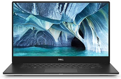 Dell XPS 15 7590 Laptop 15.6 inch, 4K UHD OLED InfinityEdge
