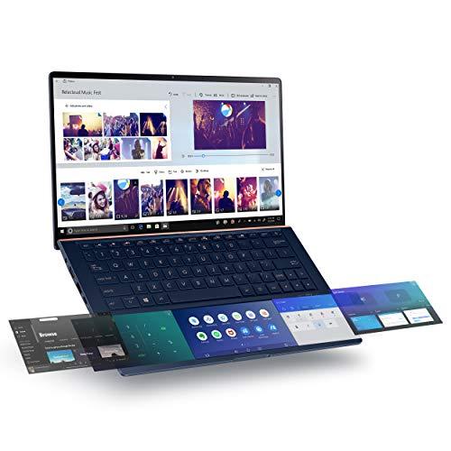 """Asus ZenBook 13 Ultra-Slim Laptop 13.3"""" Full HD NanoEdge Bezel"""