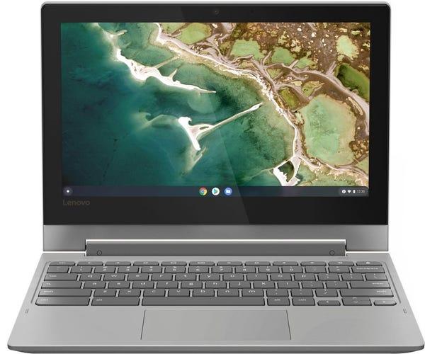 "Lenovo Chromebook Flex 3 2-in-1 11.6"" Touch Screen Chromebook - Platinum Grey"