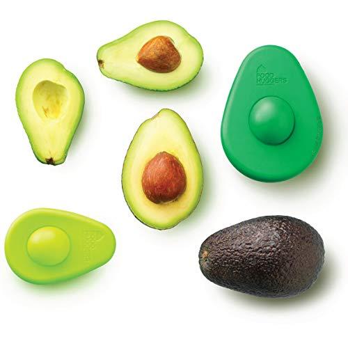 Avocado Hugger - Avocado Saver Reusable Silicone