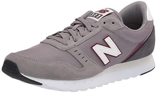 New Balance mens 311 V2 Sneaker, Marblehead/Magnet, 8 US