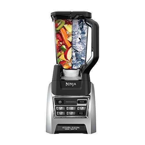 Ninja BL685 Professional Kitchen System 1200-watts with Auto-iQ