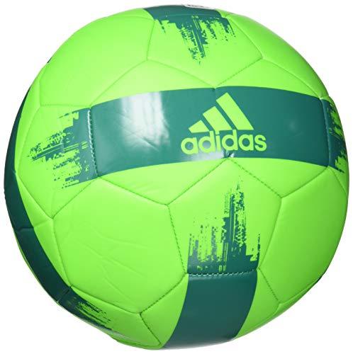 adidas EPP 2 Soccer Ball Solar Green/Glory Green 4