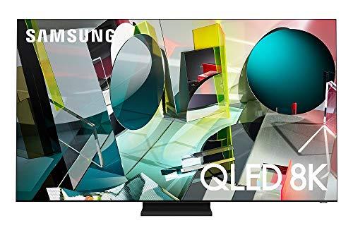 "Samsung 65"" Q900TS QLED 8K UHD Smart TV with Alexa Built-in"