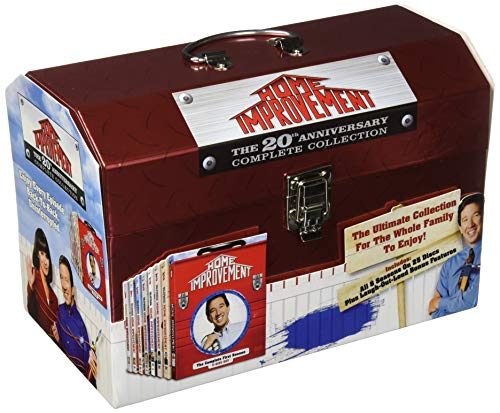 Home Improvement: The 20th Anniversary Complete Collection