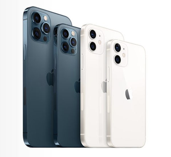 Get a New iPhone for $0 With Trade-In for New & Existing Customers