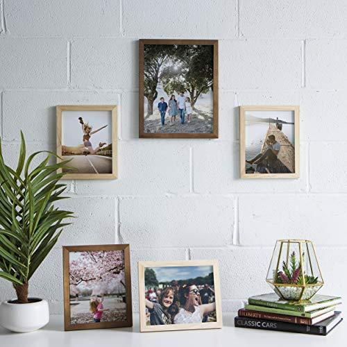 Wallniture Alps DIY Wall Decor 8x10 Picture Frames