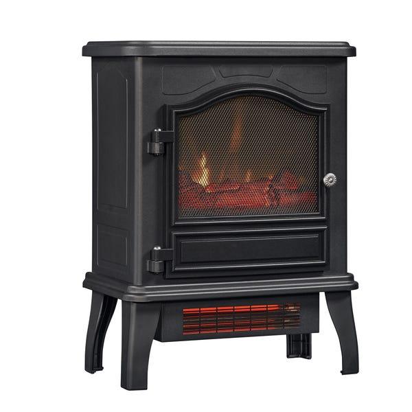 Powerheat Infrared Quartz Electric Stove Heater
