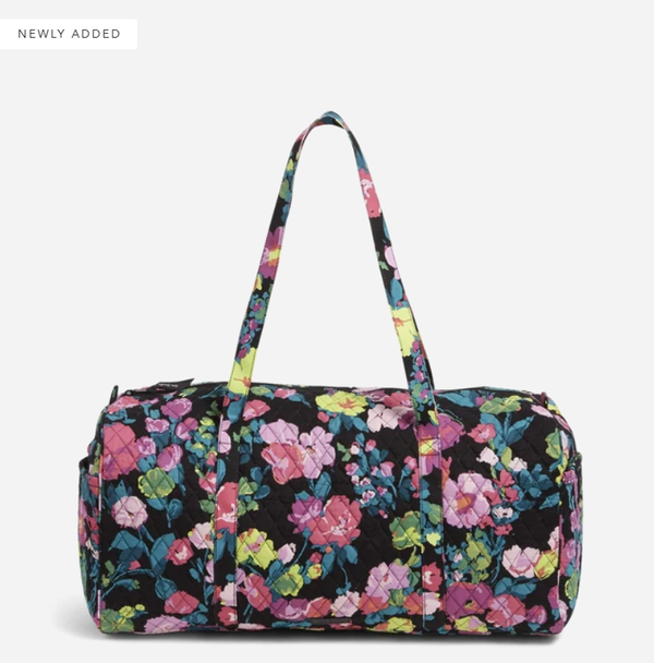 Factory Style Traveler Duffel Bag