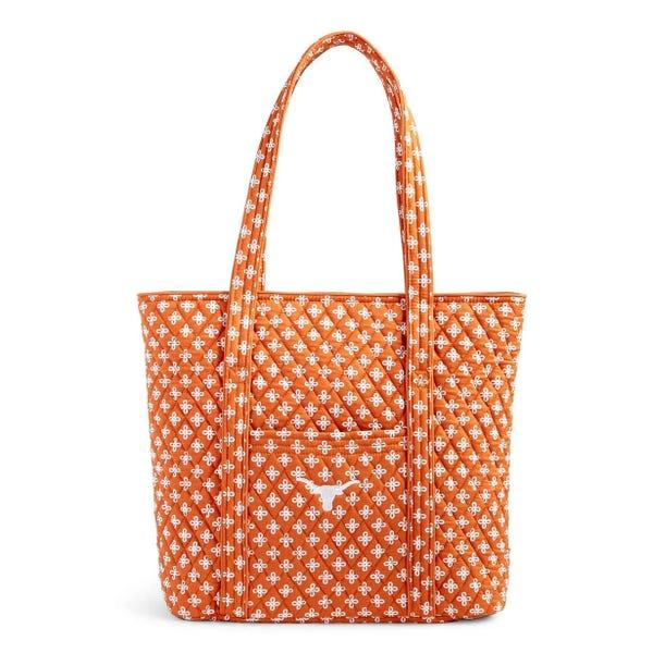 Collegiate Vera Tote Bag