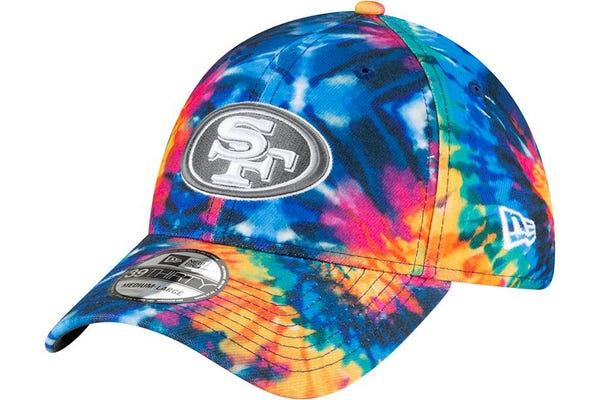 San Francisco 49ers Scumbro hat