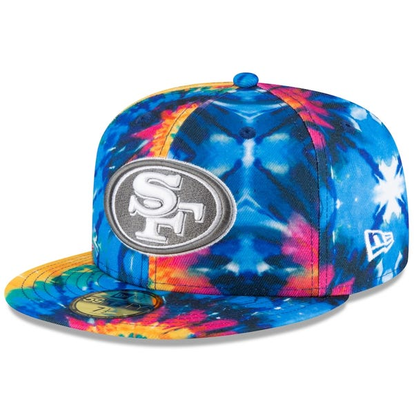 San Francisco 49ers Scumbro Fitted Hat