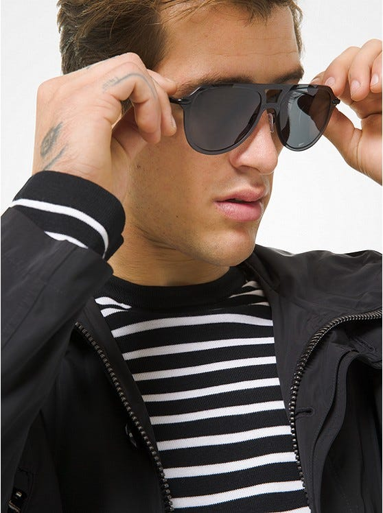 Lorimer Sunglasses