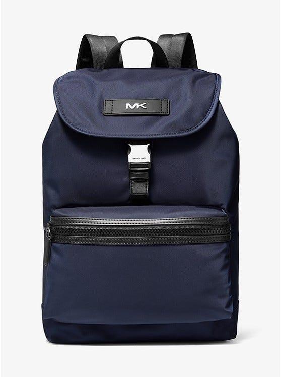 Kent Nylon Field Backpack