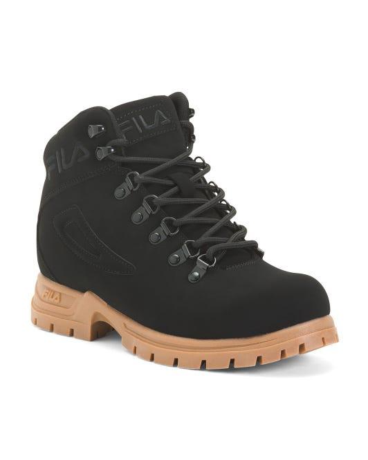 Men's Athletic Boots
