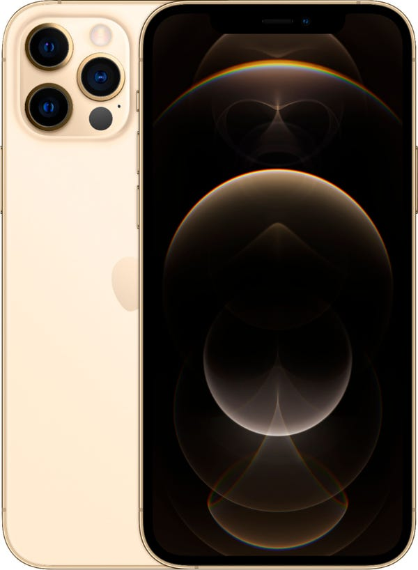 iPhone 12 Pro, Gold