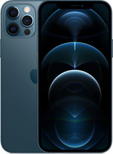 Apple iPhone 12 Pro (Pacific Blue)