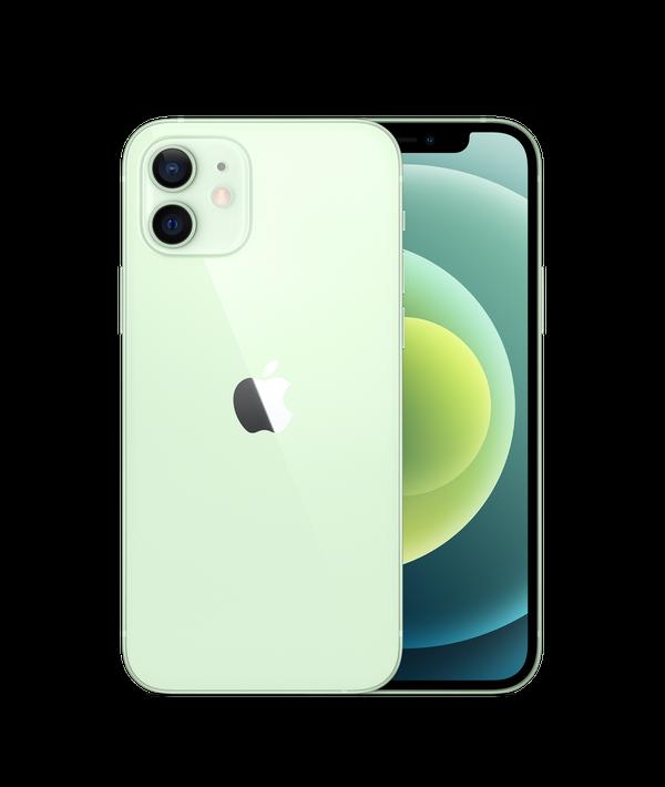 iPhone 12 (Green)