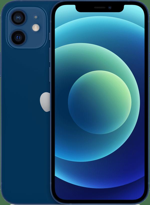 Apple iPhone 12 (Blue)