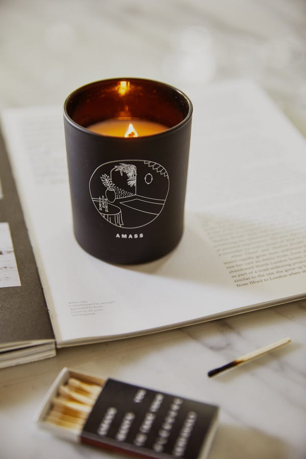 The Art Of Staying In Candle