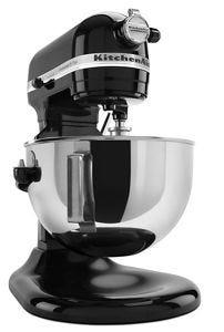 KitchenAid Professional 5 Plus Series 5 Quart Bowl-Lift Stand Mixer