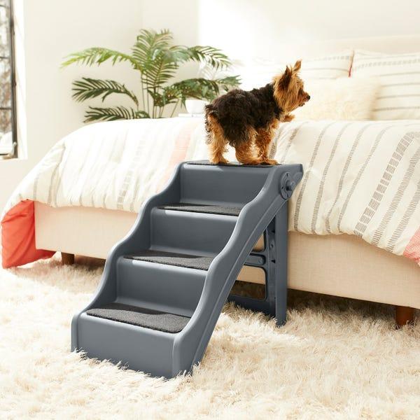 Frisco Foldable Nonslip Pet Steps