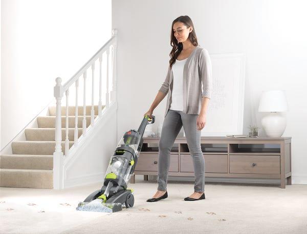 Hoover Pro Clean Pet Carpet Cleaner