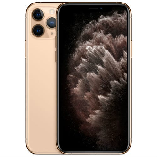 Apple iPhone 11 Pro 64GB, Space Gray