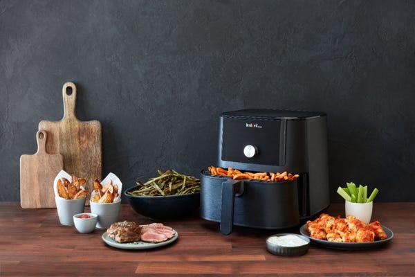 Instant Pot Vortex 6 Quart Air Fryer - Black