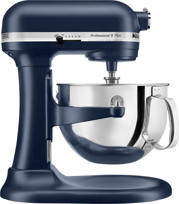 KitchenAid Pro 5 Plus Series Bowl-lift Stand Mixer