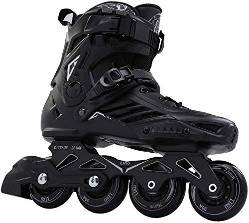 LIKU Fitness Professional Inline Roller Skates