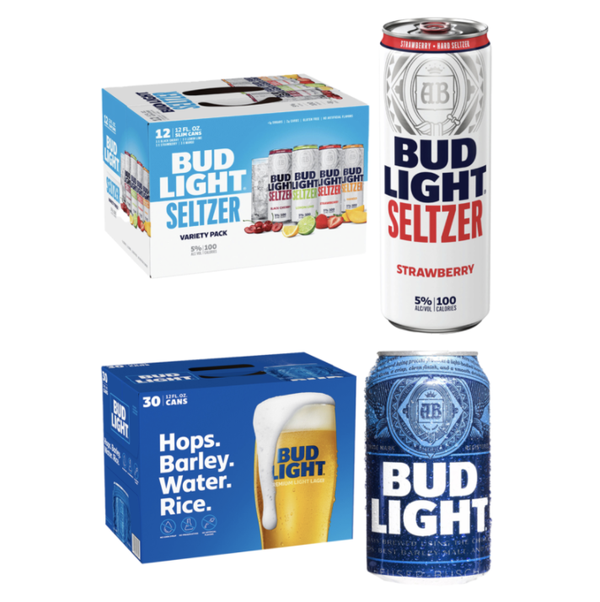 Bud Light Party Pack