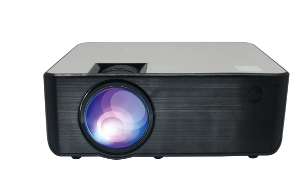 RCA 720p Home Theater Projector (includes Roku® Streaming Stick®)(RPJ133)