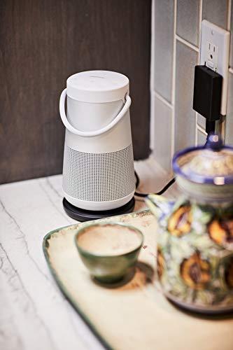 Bose SoundLink Revolve+ Portable & Long-Lasting Bluetooth 360 Speaker - Lux Gray