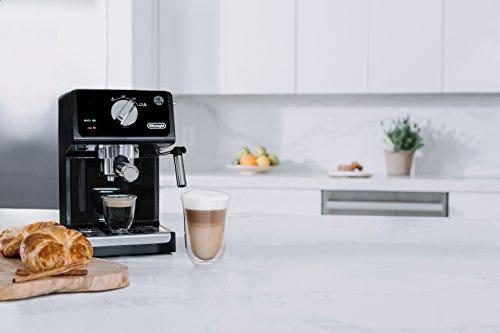 De'Longhi ECP3120 15 Bar Espresso Machine with Advanced Cappuccino System