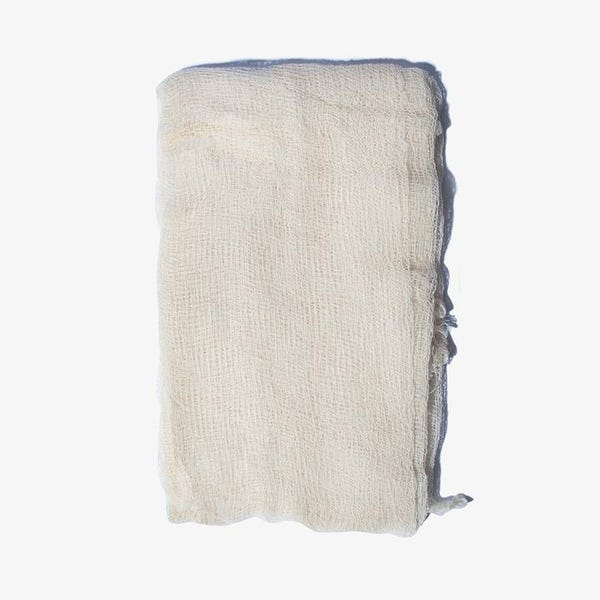 Organic Unbleached Cheesecloth
