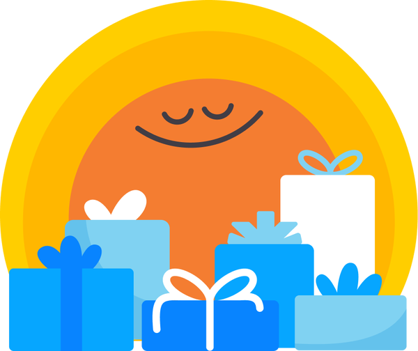 Gift some Headspace