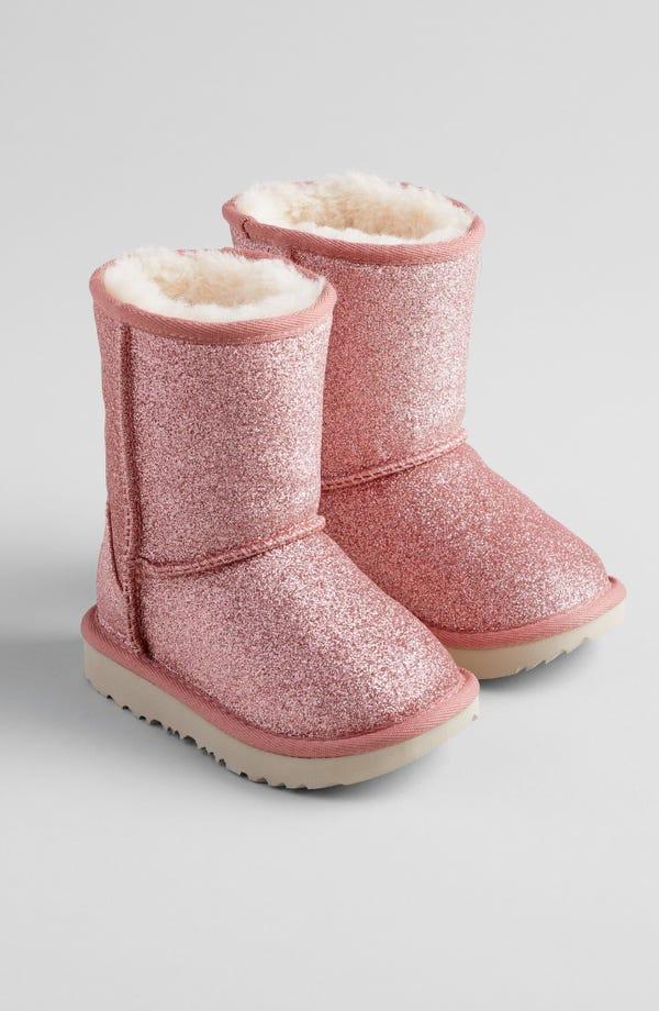 Classic II Glitter Boot