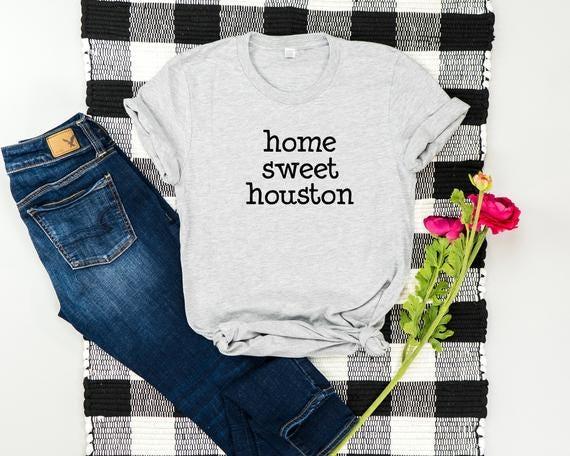 Home Sweet Houston