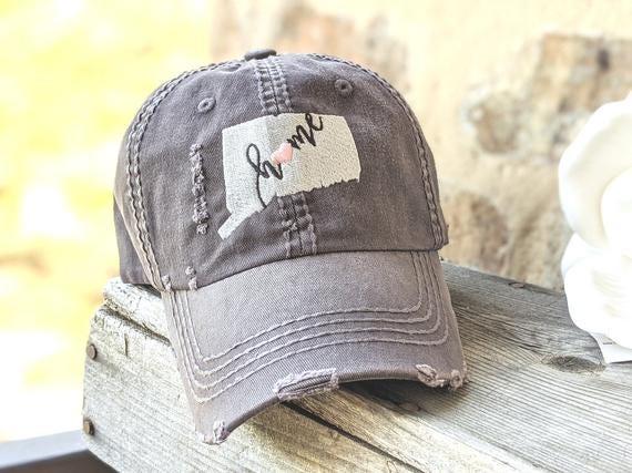 Women's Connecticut Hat